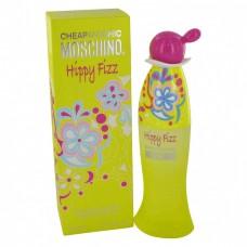 Moschino - Hippy Fizz purškiamas tualetinis vanduo moterims...