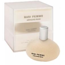 Armand Basi - Basi Femme purškiamas tualetinis vanduo moterims ...