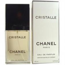 Chanel - Cristalle purškiamas kvapusis vanduo moterims...