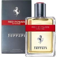 Ferrari Red Power Intense tualetinis vanduo vyrams..