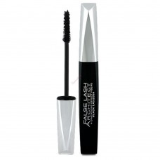 L'Oreal - False Lash Architect 4 dimensions effect fibers Black Lacque...