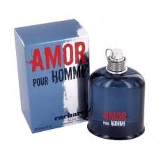 Cacharel Amor Pour Homme purškiamas tualetinis vanduo vyrams...