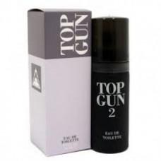 Milton Lloyd- Top Gun 2 tualetinis vanduo vyrams 50ml....