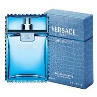 Versace Man Eau Fraiche - purškiamas tualetinis vanduo ..