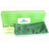 Lacoste - Essential rinkinys vyrams.  Purškiamas tualet..