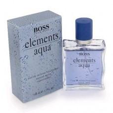 Hugo Boss - Aqua Elements purškiamas tualetinis vanduo vyrams...