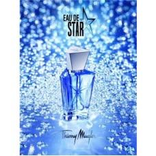 Thierry Mugler - Eau De Star purškiamas tualetinis vanduo moterims 50m...