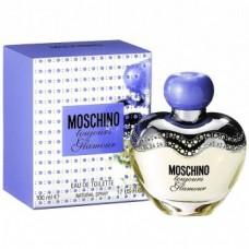 Moschino - Toujours Glamour purškiamas tualetinis vanduo moterims...