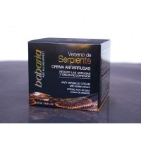 Babaria Snake Venom / SYN-AKE Anti Wrinkle Cream 50ml...