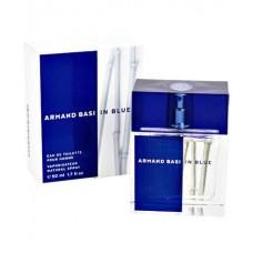 Armand Basi In Blue  purškiamas tualetinis vanduo vyrams...