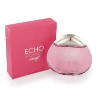 Davidoff - Echo woman purškiamas kvapusis vanduo moteri..