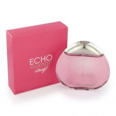 Davidoff - Echo woman purškiamas kvapusis vanduo moterims...