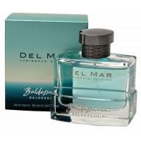 Hugo Boss Baldessarini Del Mar Caribbean Edition purški..
