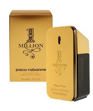 Paco Rabanne - One Million purškiamas tualetinis vanduo vyrams