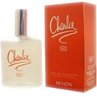 Revlon- Charlie Red purškiamas tualetinis vanduo moteri..