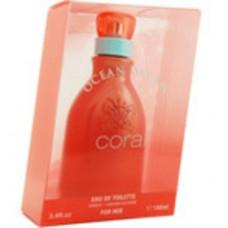 Ocean Dream - Coral purškiamas tualetinis vanduo moterims...