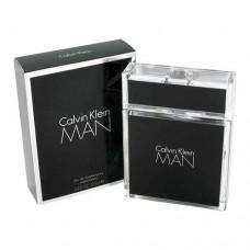 Calvin Klein- Man  purškiamas tualetinis  vanduo vyrams ...