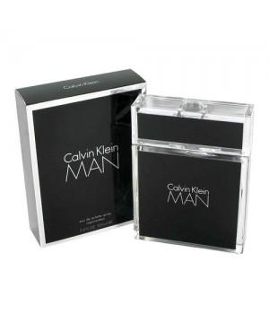 Calvin Klein- Man  purškiamas tualetinis  vanduo vyrams