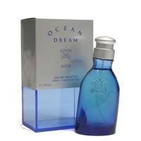 Ocean Dream For Man purškiamas tualetinis vanduo vyrams..