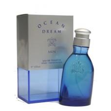 Ocean Dream For Man purškiamas tualetinis vanduo vyrams...