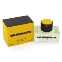 Hummer - purškiamas tualetinis vanduo vyrams..