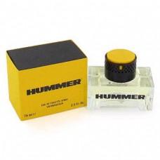 Hummer - purškiamas tualetinis vanduo vyrams...