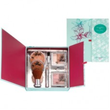 Technic - Adorn Adore kosmetikos rinkinys. Rinkinį sudaro: šepetėlis p...