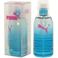 Puma - Aqua  tualetinis vanduo moterims...