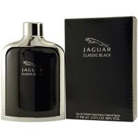 Jaguar - Classic Black purškiamas tualetinis vanduo vyr..
