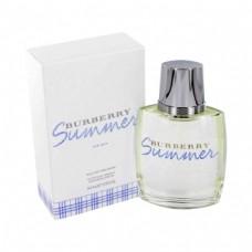 Burberry - Summer For Men purškiamas tualetinis vanduo vyrams...