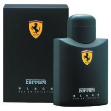 Ferrari  Black Line purškiamas tualetinis vanduo vyrams...
