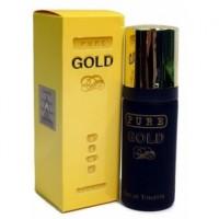 Milton Lloyd- Pure Gold tualetinis vanduo vyrams 50ml...