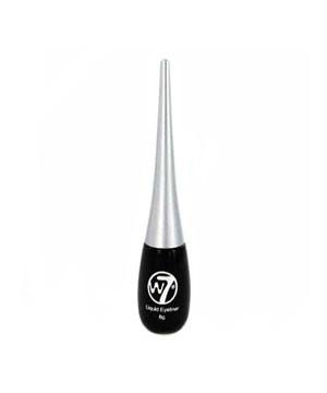 W7 - Liquid Eyeliner skystas akių pravedimas