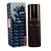 Milton Lloyd- The Man Cobalt tualetinis vanduo vyrams 5..