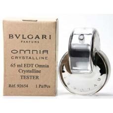 Bvlgari - Omnia Crystaline purškiamas tualetinis vanduo moterims 65 ml...