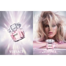 Versace - Bright Crystal purškiamas tualetinis vanduo moterims...
