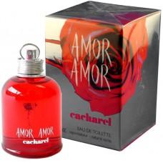 Cacharel - Amor Amor purškiamas tualetinis vanduo moterims...