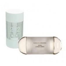 Carolina Hererra 212 White Limited Edition purškiamas tualetinis vandu...
