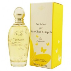 Van Cleef & Arpels Les Saisons Par Ete Fruity Notes (Summer) purškiama...
