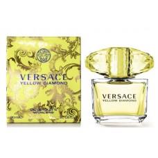 Versace - Yellow Diamond purškiamas tualetinis vanduo moterims...