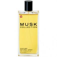 MUSK - Collection purškiamas kvapusis vanduo moterims 100ml testeris...