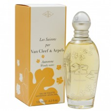 Van Cleef & Arpels Les Saisons Par Automne Woody Notes (Autumn) purški...