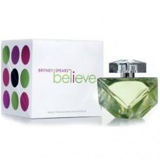 Britney Spears - Believe purškiamas kvapusis vanduo moterims ...